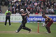 SCC v Northants June 2012