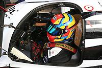 #24 ALGARVE PRO RACING (PRT) ORECA 07 GIBSON LMP2 LOIC DUVAL (FRA)