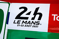 LOGO 24H MANS 2021