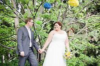 Dawn Marie and Darryl's Wedding