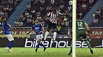Junior igualó 0-0 ante Once Caldas. Fecha 5 Liga BetPlay I-2020.