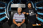 Star Wars Throne With Dave Prowse_gallery