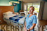 Mary Nolan (Health Care Assistant), Palliative Care In Patient Unit, Tralee.