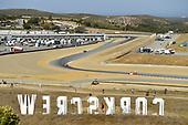 Pirelli World Challenge<br /> Intercontinental GT Challenge California 8 Hours<br /> Mazda Raceway Laguna Seca<br /> Sunday 15 October 2017<br /> Ryan Eversley, Tom Dyer, Dane Cameron, Acura NSX GT3, GT3 Overall<br /> World Copyright: Richard Dole<br /> LAT Images<br /> ref: Digital Image RD_PWCLS17_314