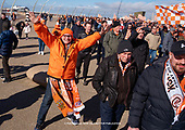 09/03/2019 Sky Bet League 1 Blackpool v Southend United