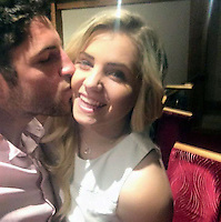 "COPY BY TOM BEDFORD<br /> Pictured: Ellie Norkett (R) with boyfriend Scott Gibson, image found in open social media page<br /> Re: The victim of a fatal road traffic collision which occurred at around 7.40pm on Saturday 25th February has been named at 20 year-old Elli Norkett from Landarcy, Neath.<br /> Elli's family has paid the following tribute to her:<br /> ""Elli Norkett was a kind hearted and caring 20 year old final year student at Cardiff Met University, studying sport development.<br /> ""In 2013 she was the youngest player in the rugby world cup and had gained four Welsh senior caps at the age of 17. Elli also represented Wales at Sevens and was selected for the Great Britain Students Sevens.<br /> ""On the club front she was proud to represent Swansea Ladies and the Ospreys. At Cardiff Met she played in two BUCS finals at Twickenham and wanted to pursue a career in coaching the game she loved.<br /> ""Elli was loved and valued by many and has touched the hearts of all her family and friends due to her kind nature and endearing personality.<br /> ""The family wish to be allowed to grief in peace at this extremely distressing time.""<br /> South Wales Police is continuing to investigate the circumstances around the collision, which occurred on the A4109, Inter Valley Road, between Banwen and Glynneath.  It involved a silver Toyota Yaris and a silver Vauxhall Insignia."