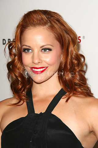 Amy Paffrath at the 3rd Annual Give & Get Fete benefiting Dress For Success Worldwide-West at The London Hotel on November 7, 2011 in West Hollywood, California. © mpi21 / MediaPunch Inc.