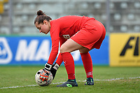 Diede Lemey of Sassuolo during the women Serie A football match between US Sassuolo and Hellas Verona at Enzo Ricci stadium in Sassuolo (Italy), November 15th, 2020. Photo Andrea Staccioli / Insidefoto