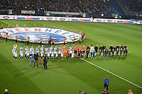 VOETBAL: HEERENVEEN: 20-10-2018, Abe Lenstra Stadion, SC Heerenveen - AJAX, uitslag 0 - 4, ©foto Martin de Jong