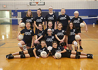 Volleyball 5th & 6th Team & Individuals 1/30/2020