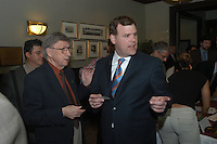 April 2007 File Photo - John Baird<br /> <br /> Photo : Robert J Galbraith