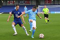 Chelsea Under-19 vs Malmo FF Under-19 20-10-21