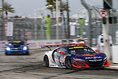 2017 Pirelli World Challenge<br /> Toyota Grand Prix of Long Beach<br /> Streets of Long Beach, CA USA<br /> Sunday 9 April 2017<br /> Peter Kox<br /> World Copyright: Jake Galstad/LAT Images