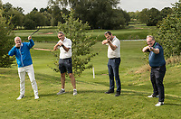 NCBC Golf Day 2020
