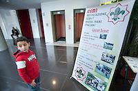 Convegno UCOII , comunità islamiche in Italia, Scout, scout musulmani, ASMI, associazione scout musulmani Italia,