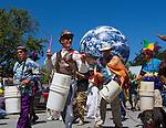 Orcas Island Solstice Parade 2014