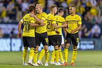 Manchester City vs Borussia Dortmund, July 20, 2018, July 20, 2018