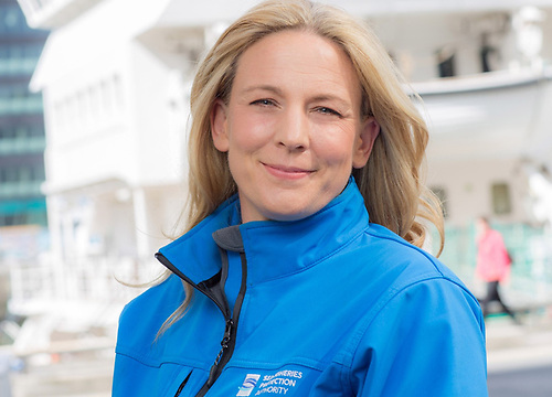 Dr Susan Steele - appointed head of the EU's monitoring body for the Common Fisheries Policy