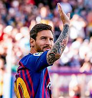 2021.08.06 Especial Leo Messi