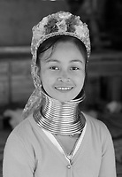 Chiang mai tribal village