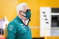 4th September 2021: Circuit Zandvoort, Zandvoort, Netherlands;  STROLL Lawrence can, Aston Martin F1 owner during the Formula 1 Heineken Dutch Grand Prix  qualifying