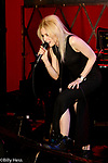 Recording Artist Brooke Moriber, Cry Like A Girl album release party and concert