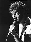 BRUCE SPRINGSTEEN 1980..© Chris Walter..