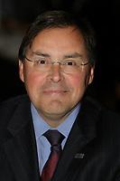 March 11 2013 - Montreal, Quebec,  CANADA  -  Guy Breton , rector of the Universite de Montreal