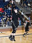 Mansfield vs. Summit(Boy's Varsity Basketball)