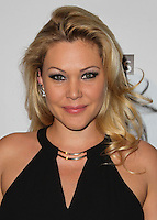 HOLLYWOOD, LOS ANGELES, CA, USA - SEPTEMBER 18: Shanna Moakler arrives at the 'Get Lucky For Lupus' 6th Annual Poker Tournament held at Avalon on September 18, 2014 in Hollywood, Los Angeles, California, United States. (Photo by Celebrity Monitor)