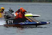57-V, 49-C, 99-W   (Outboard Hydroplanes)
