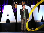 Ethan Slater on stage during Broadwaycon at New York Hilton Midtown on January 11, 2019 in New York City.