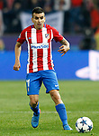 Atletico de Madrid's Angel Correa during Champions League 2016/2017 Round of 16 2nd leg match. March 15,2017. (ALTERPHOTOS/Acero)