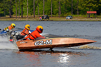 62-M, 191-M, 8-F       (Outboard Runabouts)