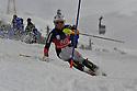 19/02/2014 fis boys slalom run 2