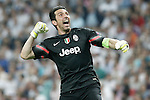 20150513. UEFA Champions League 2014/2015. Semifinal Match. Real Madrid v Juventus.