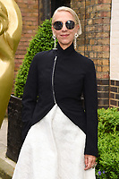 Michelle Clapton<br /> arriving for the BAFTA Craft Awards 2018 at The Brewery, London<br /> <br /> ©Ash Knotek  D3398  22/04/2018