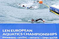 20210513 Open Water Europei Budapest