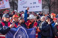 2017/11/17 Wirtschaft | Siemens | Protest gegen Entlassungen