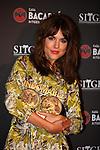 Premi Bacardi Sitges a l'Esperit Indomable 2015.