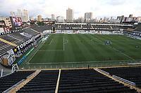 Santos (SP), 13.03.2020 - Santos-Ituano - Estádio da Vila Belmiro. Partida entre Santos e Ituano valida pela 4. rodada do Campeonato Paulista neste sábado (13) no estadio da Vila Belmiro em Santos.