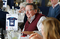 Martin Gilbert CEO of Aberdeen Investments during the Championship Cup match between London Scottish Football Club and Nottingham Rugby at Richmond Athletic Ground, Richmond, United Kingdom on 28 September 2019. Photo by Carlton Myrie / PRiME Media Images
