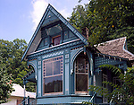 Cliff Cottage.42 Armstong St.Eureka Springs, AR