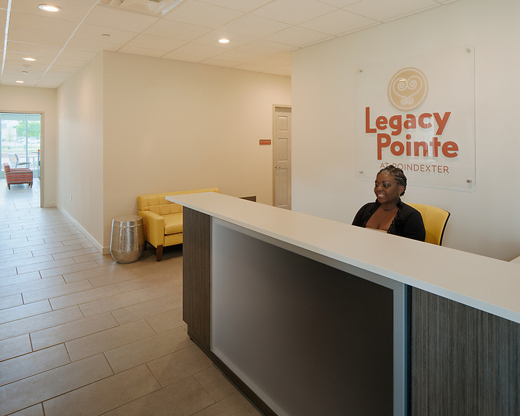 Legacy Pointe at Poindexter Place | Moody Nolan