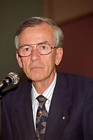 Jean Campeau, 5 octobre 1995