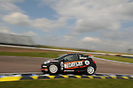Renault Clio Cup UK : Rockingham : 24/25 April 2010