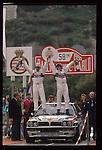 LANCIA - MONTE CARLO RALLY 1990