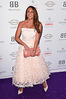 Michelle Heaton<br /> arriving for Caudwell Butterfly Ball 2019 at the Grosvenor House Hotel, London<br /> <br /> ©Ash Knotek  D3508  13/06/2019