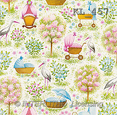 Interlitho, GIFT WRAPS, paintings(KL457,#GP#) everyday