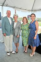 American Cancer Society Hope Lodge Kickoff Press Conference